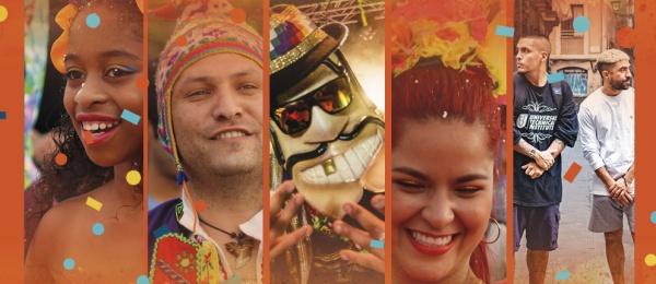 Consulado de Colombia invita al VII Festival de Tod@s en Antofagasta